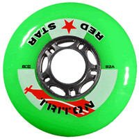 Red Star Triton Wheel