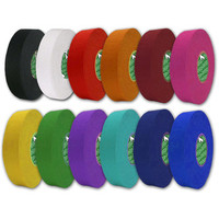 Tron Cloth Hockey Tape - 1""