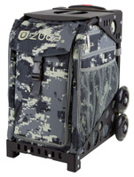 Zuca Wheeled Bag - Insert only - Anaconda