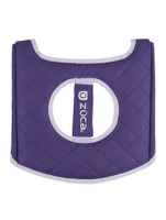 Zuca Lilac/Purple Seat Cushion