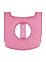 Zuca Pink/Pale Pink Seat Cushion