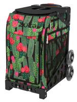 Zuca Wheeled Bag - insert only - Desert Blossoms