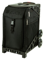 Zuca Wheeled Bag -Insert Only - Stealth