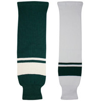 Tron SK200 Knit Hockey Socks - Minnesota Wild
