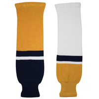 Tron SK200 Knit Hockey Socks - Nashville Predators