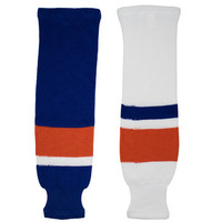 Tron SK200 Knit Hockey Socks - New York Islanders