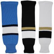 Tron SK200 Knit Hockey Socks - Pittsburgh Penguins