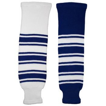Toronto Maple Leafs Socks Usa Skates Inc