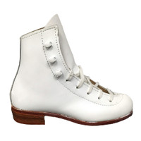 Riedell Model 32 Boys Figure Skate Boot