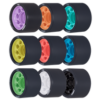 Radar Halo Wheels (4 Pack)