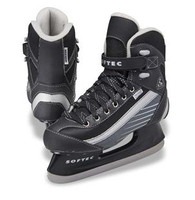 Jackson Leisure Sport 6102  Skate with Hockey Blade