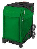 ZUCA WHEELED BAG - INSERT ONLY - Emerald