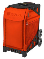 ZUCA WHEELED BAG - INSERT ONLY - Persimmon