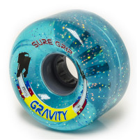 Sure Grip Gravity Sparkle Wheel