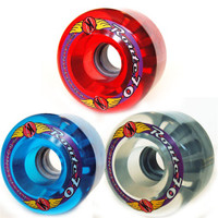 Sure Grip Route Wheels