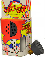 Sure Grip Shock Stop