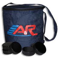A&R Hockey Puck Bag