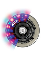 ZUCA -SPORT FLASHING LED WHEELS