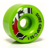 Sure Grip Park SG1 Wheels