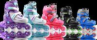 Crazy Skates Inline Skates - Model 148