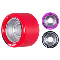 Sonar Ninja Speed Wheels (4 Pack)