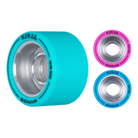 Sonar Ninja Agile Wheels (4 Pack)