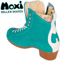 Moxi Jack Boot