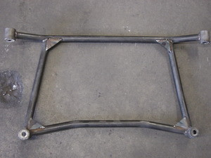 91-96 Four Point Front Tiebar Brace