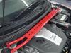 Piercemotorsports Veloster Track Strut Brace