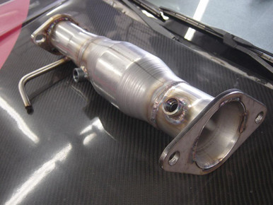 2012-2015 Hyundai Veloster Turbo HIghflow Downpipe