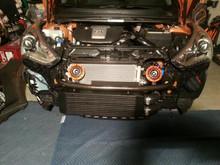 Piercemotorsports Veloster Crash Beam 845