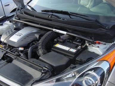 2012-2018 Hyundai Veloster VT-ONE Chromoly Strut brace