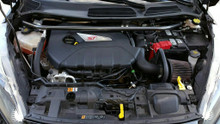 Piercemotorsports Fiesta ST Strut Brace