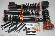 2008-2013 Volvo C30 Ksport Kontrol Pro Coilovers