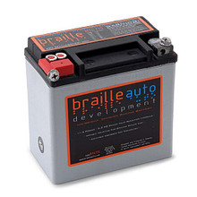 Braille 11.5lbs Race Battery