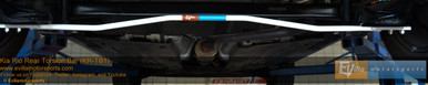 2012-2018  Kia Rio Evilla Motorsports Rear Torsion Bar