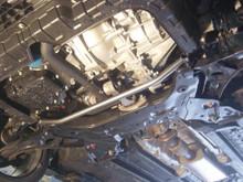 Piercemotorsports 2 Point Lower Tiebar