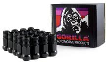 Veloster Gorilla Racing Lug NutZ!