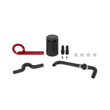 2017 Honda Civic Type R Mishimoto Oil Catchcan Kit