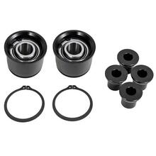 Piercemotorsports Veloster Spherical Control Arm Bushing Kit