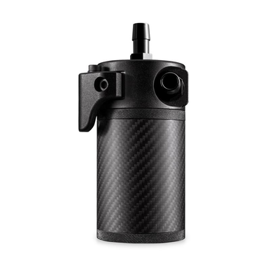 Mishimoto Carbon Fiber Baffled Oil Catch Can