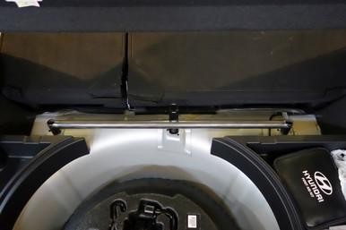 2019 Hyundai Veloster Rear Trunk Brace