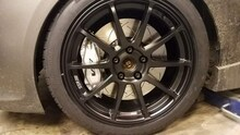 CTS-V Brake Kit for Hyundai Cars