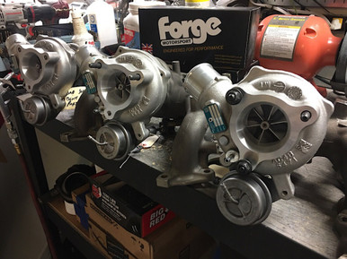 Ko3 Upgraded Turbo (Stuffed Turbo)