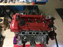 KDM Tuners Engine Rebuilt Kit
