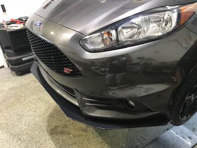 2014-2019 Ford Fiesta ST Aerotekk Front Splitter