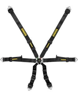 Schroth Profi 2X2 FHR 6pnt Harness