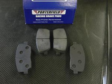 Piercemotorsports Veloster Turbo Performance Front Brake Pads