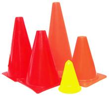 """7"""" Cone Marker"""