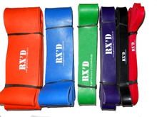 M: Green Band 100-120LB Res (1.75 in)